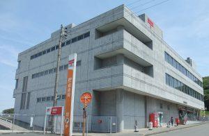 富津郵便局